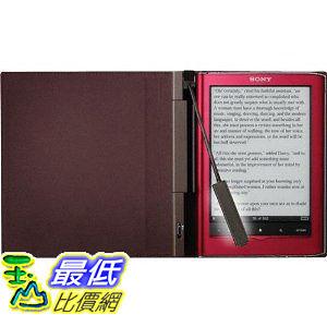 [美國直購ShopUSA]  Cover with Light Red Not Compat With PRS600 PRSACL65R $2370