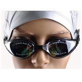 防霧防水防紫外線泳鏡 蛙鏡