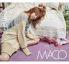 MACO 交換日記 初回盤 CD附DVD | OS小舖