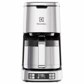 伊萊克斯設計家系列美式咖啡壺ECM7814S