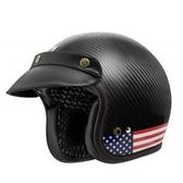 ASTONE安全帽,SPORSTER II 碳纖維安全帽,VV77金(美國)