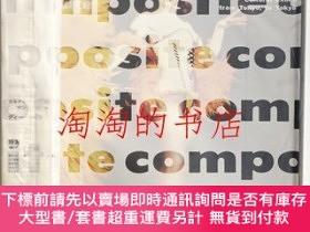 二手書博民逛書店Composite罕見第1號(1992年10月) <特集 : 東京は亡命する>Y473414 編 : 菅付雅信