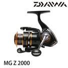 漁拓釣具 DAIWA 19 MG Z 2000 [紡車捲線器]