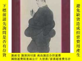 二手書博民逛書店Beerbohm s罕見Literary Caricatures