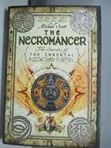 【書寶二手書T7/原文小說_DKI】The Necromancer_Scott, Michael