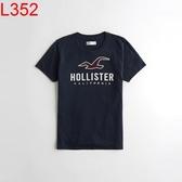HCO Hollister Co. 女 當季最新現貨 短袖T恤 Hco  L352