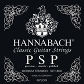 HANNABACH 850MT 中張力古典吉他弦【古典弦專賣店/尼龍弦/850-MT】