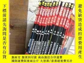 二手書博民逛書店CHIP罕見新電腦 2009 1-12 共12本合售Y16354