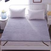 床墊加厚防滑席夢思保護墊1.5/1.8m薄床褥子榻榻米墊HD 強勢回歸 降價三天