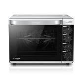 烤箱 長帝 CRTF32KE烤箱家用烘焙多功能全自動大容量蛋糕面包電烤箱 WJ【米家科技】