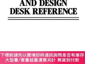 二手書博民逛書店預訂Office罕見Planning And Design Desk ReferenceY492923 Jam