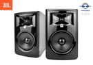 【音響世界】JBL 306P MKII新3系6.5吋112W主動式監聽喇叭- 附美製訊號線+MoPad墊 – 免運分期0利率