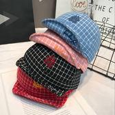 棉質春季6-12個月嬰兒帽子棒球帽男童太陽帽兒童鴨舌帽寶寶遮陽帽 雙十一87折