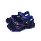G.P(GOLD PIGEON) 涼鞋 運動型 藍色 童鞋 大童 G1627B-23 no420