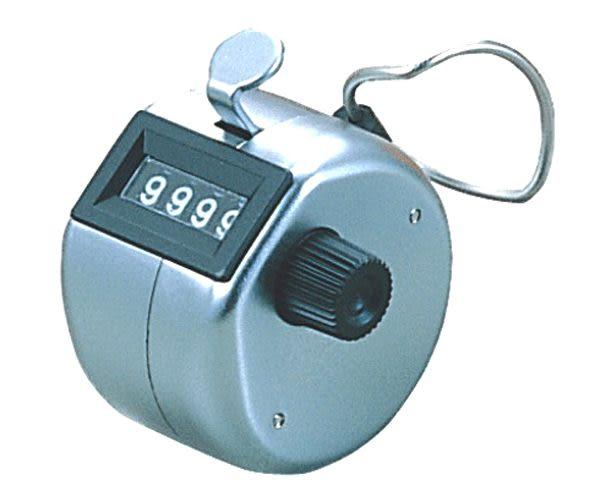 [奇奇文具]   LIFE KL-555手握型 計數器