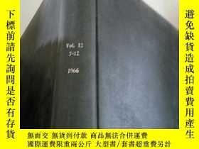 二手書博民逛書店chemical罕見processing vol.12 7-12