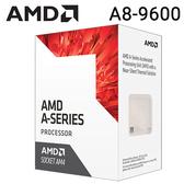 AMD A8 9600 3.1GHz 四核心處理器