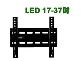 【海洋視界JAZZWAY ITW-1737】 (17-37吋) LCD LED 液晶電視壁掛架 小尺寸固定式