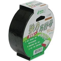 【奇奇文具】北極熊 CLT3615B黑色布紋膠帶36mm×15yds
