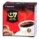 【G7】即溶黑咖啡 x 3盒(2g*15包/盒) ~香醇濃郁