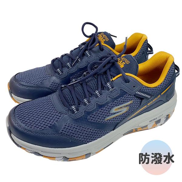 (C7) SKECHERS 男鞋GORUN TRAIL ALTITUDE慢跑越野運動鞋 爬山 防潑水220112NVMT [陽光樂活]