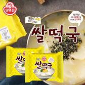 韓國 OTTOGI 不倒翁 年糕湯 187g 年糕 即食 韓式 韓式料理 不倒翁年糕湯 露營 韓國年糕