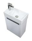 *小空間專用*洗臉盆+浴櫃(吊櫃)+水龍...