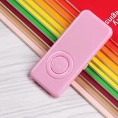 隨身聽 音運動跑步mp3音樂播放器迷你U盤學英語口香糖MP3學生 雙11