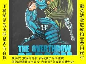 二手書博民逛書店Fantastic罕見Four: The Overthrow o