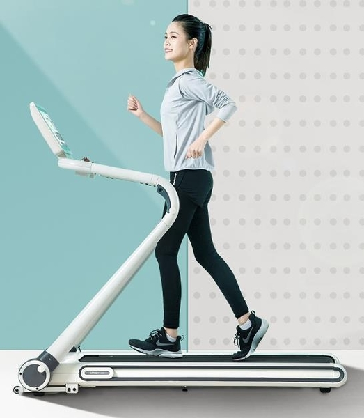 跑步機 家用款小型折疊式多功能簡易超靜音室內健身房專用 夢藝家