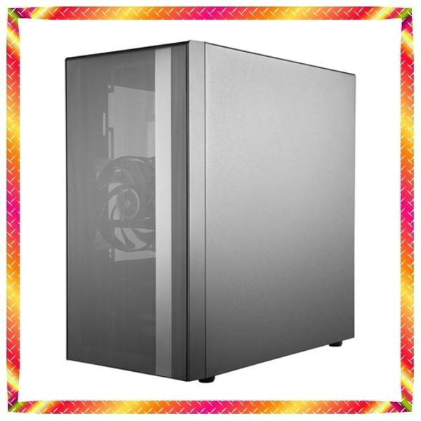 微星 i5-10400F 6核12緒 GTX1650 GDDR6 顯示 2TB 大硬碟