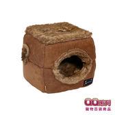 【QQ】方型寵物睡窩(WD3050)(N003H11)