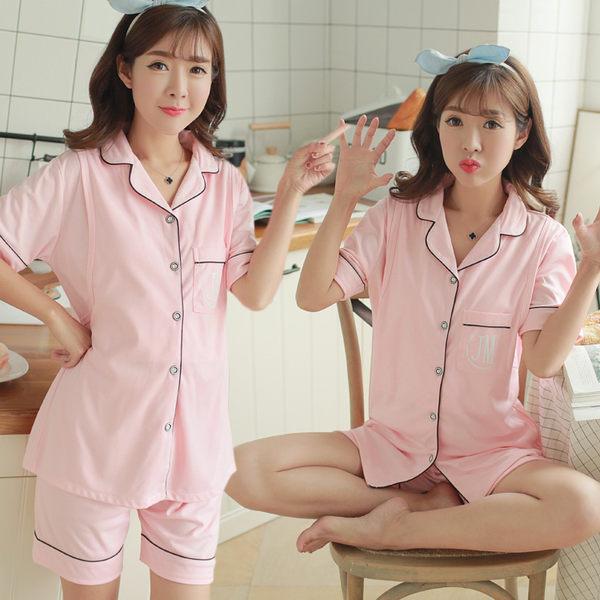月子服--孕婦睡衣短袖 開學季特惠減88