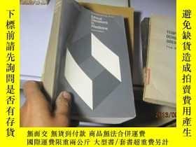 二手書博民逛書店7652罕見?81 420頁 原版的?ethical?decis