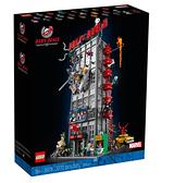 LEGO 76178 超級英雄系列 號角日報