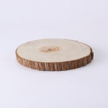 台灣樟木圓片 大型鍋墊