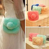 韓版小孩包包可愛小挎包迷你新款包包女孩公主兒童零錢包美爆 雲雨尚品