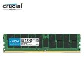 【綠蔭-免運】Micron Crucial DDR4 2666 64G ECC LR-DIMM QRx4 伺服器記憶體