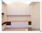 【系統家具】床頭矮櫃吊櫃