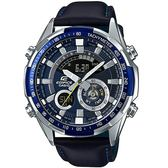 CASIO卡西歐EDIFICE 3D立體金屬腕錶  ERA-600L-2A