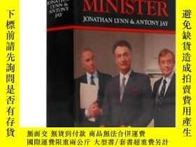 二手書博民逛書店是罕見首相故事 完整版 英文原版 The Complete Yes Prime Minister 是,首相 BBC