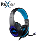 FOXXRAY 狐鐳 FXR-BAL-59 狂音響狐電競耳機麥克風