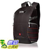 [106美國直購] AmazonBasics 背包 Trekker Camera Backpack - Black