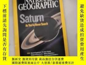 二手書博民逛書店national罕見geographic【december 2006】Y4953 national natio