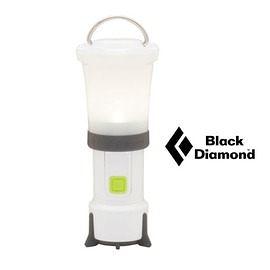 【美國 Black Diamond】Orbit 戶外伸縮營燈 白色 620710