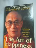 【書寶二手書T7/宗教_IDN】The Art of Happiness: A Handbook for Living_