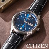 【滿額贈電影票】CITIZEN 星辰 自動上鍊機械錶 NY4050-03L 熱賣中!