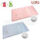 1A2B 科技乳膠床墊(L) -藍/粉