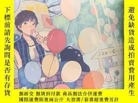 二手書博民逛書店罕見Super Junior 金鐘雲Y429554