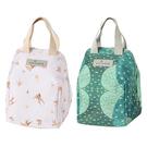 【10月底到貨】Miniware 時光旅行保溫袋(2款可選)便當袋|保溫便當袋